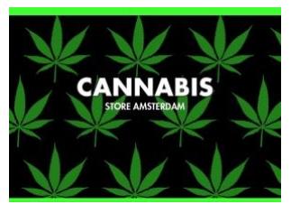 Cannabis Trademark